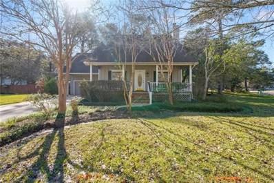 15 Woodvine Court, Covington, LA 70433 - #: 2186745