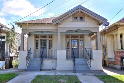 1817 Fern Street, New Orleans, LA 70118 - MLS#: 2186784
