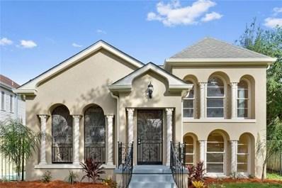 4907 Elysian Fields Avenue, New Orleans, LA 70122 - MLS#: 2186791