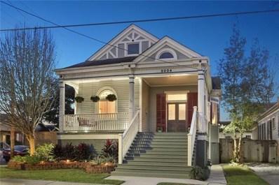 8004 Hickory Street, New Orleans, LA 70118 - MLS#: 2186818