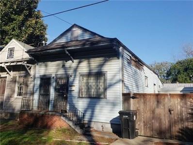 615 Marengo Street, New Orleans, LA 70115 - MLS#: 2186919