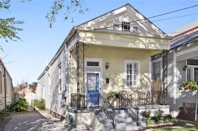 417 S Solomon Street, New Orleans, LA 70119 - MLS#: 2187039