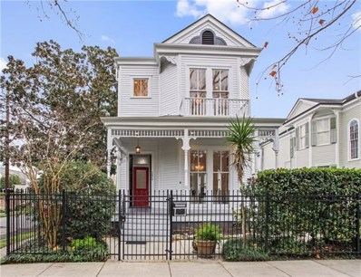 1479 Nashville Avenue, New Orleans, LA 70115 - #: 2187042