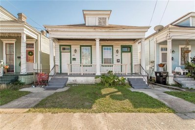 618 S Scott Street, New Orleans, LA 70119 - MLS#: 2187097