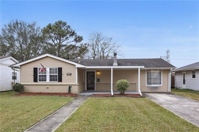 1008 Frankel Avenue, Metairie, LA 70003 - MLS#: 2187169