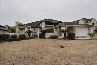 104 Riverlands Drive, La Place, LA 70068 - MLS#: 2187222