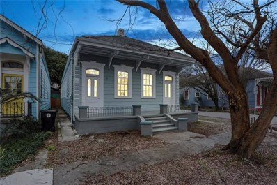 450 Pacific Avenue, New Orleans, LA 70114 - MLS#: 2187427