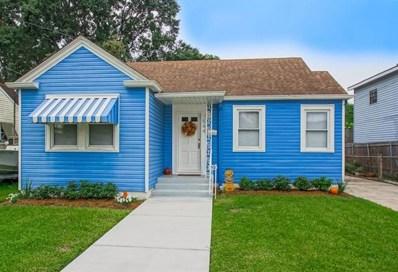 544 Orion Avenue, Metairie, LA 70005 - #: 2187561