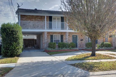 1051 Homestead Avenue, Metairie, LA 70005 - #: 2187605