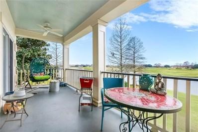 9 Golf Villa Drive UNIT C, New Orleans, LA 70131 - MLS#: 2187690