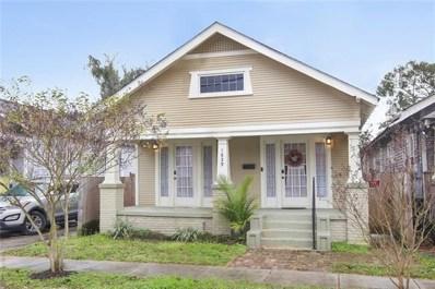 1829 Cambronne Street, New Orleans, LA 70118 - MLS#: 2187771