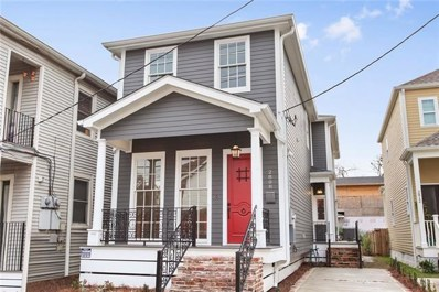 2808 Upperline Street, New Orleans, LA 70115 - MLS#: 2187795