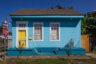 1441 Spain Street, New Orleans, LA 70117 - MLS#: 2187823