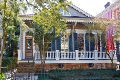 4904 Baronne Street, New Orleans, LA 70115 - #: 2188009