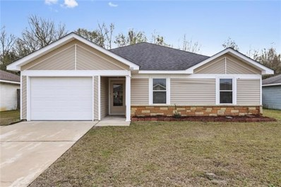 211 Allie Lane, Luling, LA 70070 - #: 2188084