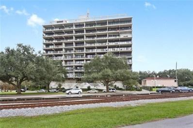 123 Walnut Street UNIT 1004, New Orleans, LA 70118 - #: 2188115