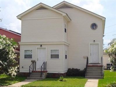 3401 Camphor Street, New Orleans, LA 70118 - #: 2188123
