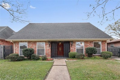 3504 N Labarre Road, Metairie, LA 70002 - #: 2188466