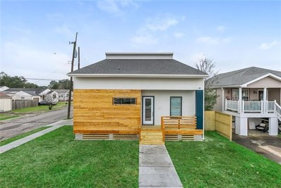 2470 Athis Street, New Orleans, LA 70122 - #: 2188477