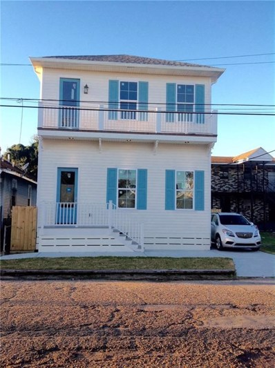 2613 S Saratoga Street, New Orleans, LA 70113 - MLS#: 2188548