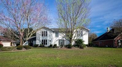 3641 E Lake Aspen Drive, Gretna, LA 70056 - MLS#: 2188640
