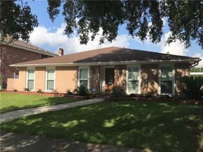 7331 Jade Street, New Orleans, LA 70124 - #: 2188645