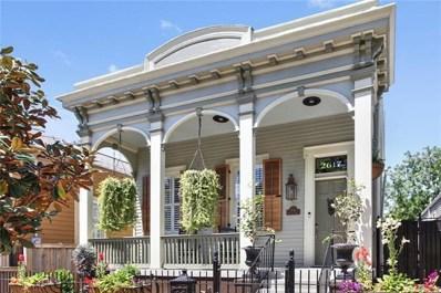 2617 Chippewa Street, New Orleans, LA 70130 - #: 2188668