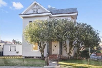 1230 Webster Street, New Orleans, LA 70118 - #: 2188724