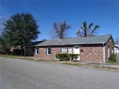 1833 Wagner Street, New Orleans, LA 70114 - #: 2188879