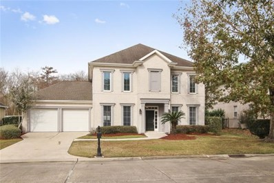 74 Pinehurst Drive, New Orleans, LA 70131 - MLS#: 2188958
