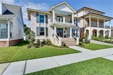 6872 Canal Boulevard, New Orleans, LA 70124 - MLS#: 2189154