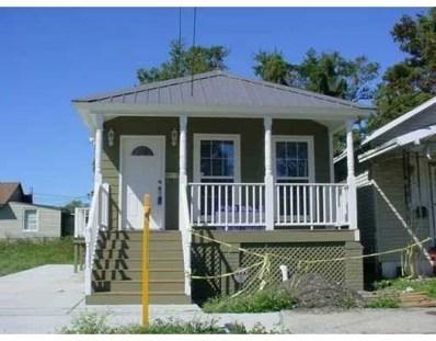 4110 Hollygrove Street, New Orleans, LA 70118 - MLS#: 2189328