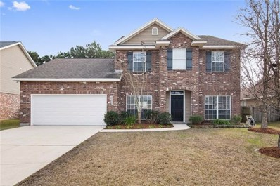 824 Cole Court, Covington, LA 70433 - #: 2189382