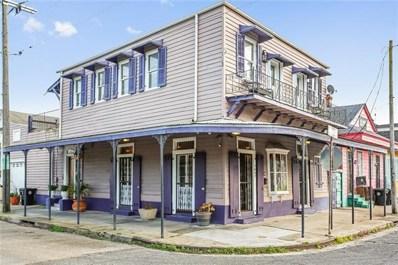 1900 N Rampart Street, New Orleans, LA 70116 - MLS#: 2189420