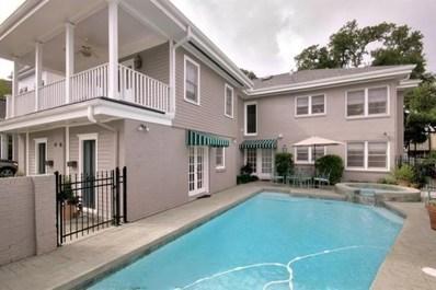 45 Hawk Street, New Orleans, LA 70124 - #: 2189446