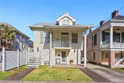 8019 Spruce Street, New Orleans, LA 70118 - MLS#: 2189450