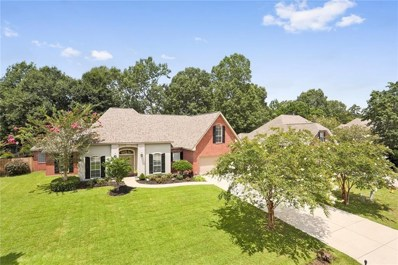 564 Red Maple Drive, Mandeville, LA 70448 - #: 2189520