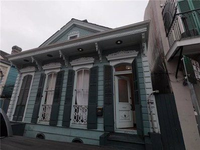 811 St Peter Street UNIT 811, New Orleans, LA 70116 - MLS#: 2189603