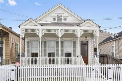7827 Green Street, New Orleans, LA 70118 - MLS#: 2189644