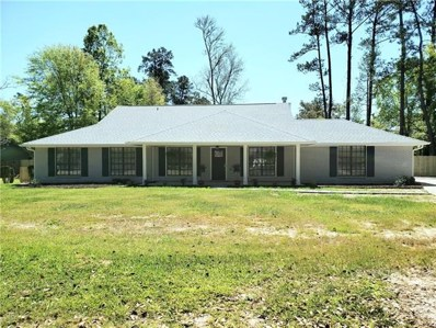 115 North Drive, Covington, LA 70433 - #: 2189648