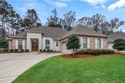 713 Poplar Creek Court, Covington, LA 70433 - #: 2189762