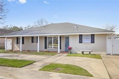 208 Colonial Club Drive, Harahan, LA 70123 - #: 2189833
