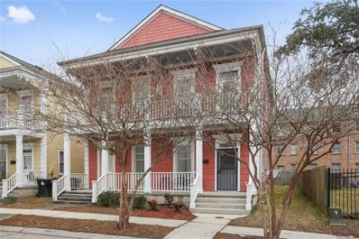 631 St Mary Street, New Orleans, LA 70130 - #: 2189998