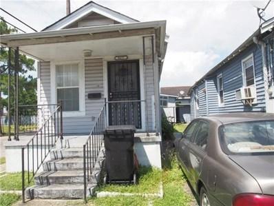 8637 Pritchard Place, New Orleans, LA 70118 - MLS#: 2190226