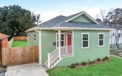 6201 Arts Street, New Orleans, LA 70122 - MLS#: 2190236