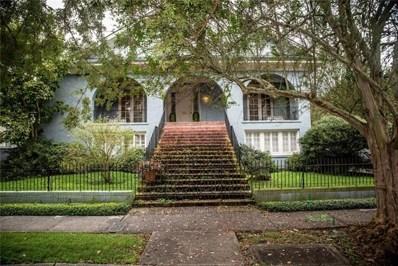 394 Audubon Street UNIT 394, New Orleans, LA 70118 - #: 2190260