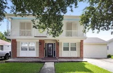3518 Huntlee Drive, New Orleans, LA 70131 - #: 2190409