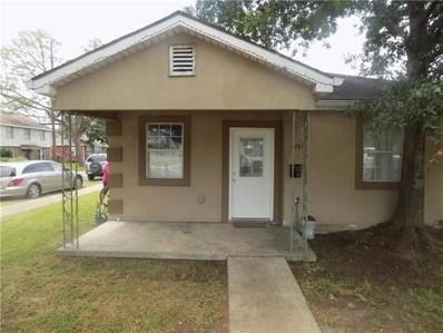 3702 Monroe Street, New Orleans, LA 70118 - MLS#: 2190486
