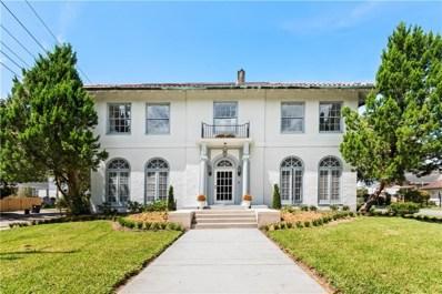 58 Fontainebleau Drive, New Orleans, LA 70125 - #: 2190566
