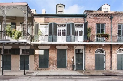 1139 Royal Street, New Orleans, LA 70116 - MLS#: 2190594